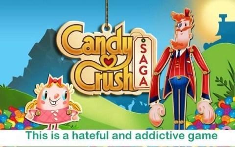 Cand Crush Saga