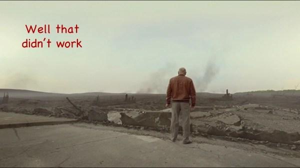 dome-destruction