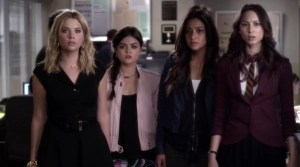 "Pretty Little Liars ""The Guilty Girl's Handbook"" Review"