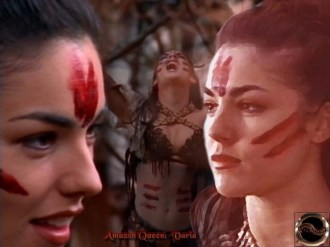 Queen Varia