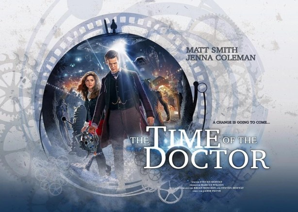 time-of-the-doctor-poster