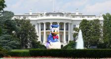 Ganz Deutschland freut sich schon auf Donald Duck