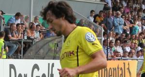 FC Bayern spielt nächste Saison in Schwarz-Gelb