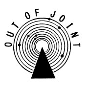 Out Of Joint Records