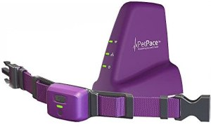 Petpace GPS tracking device