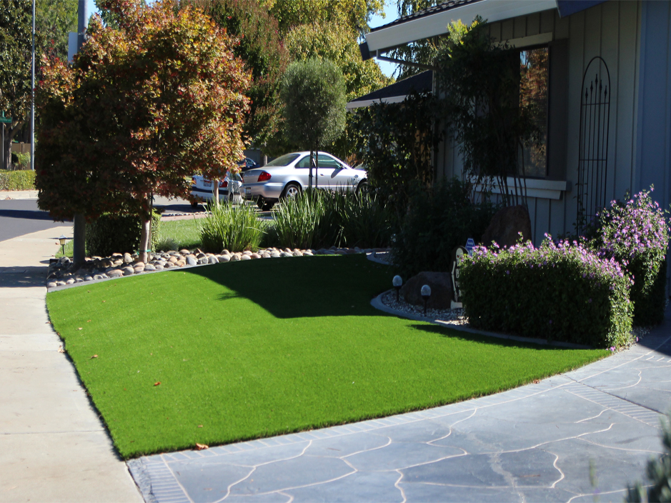 Artificial Turf Cost Bellingham, Washington Backyard ... on Turf Backyard Ideas id=27506