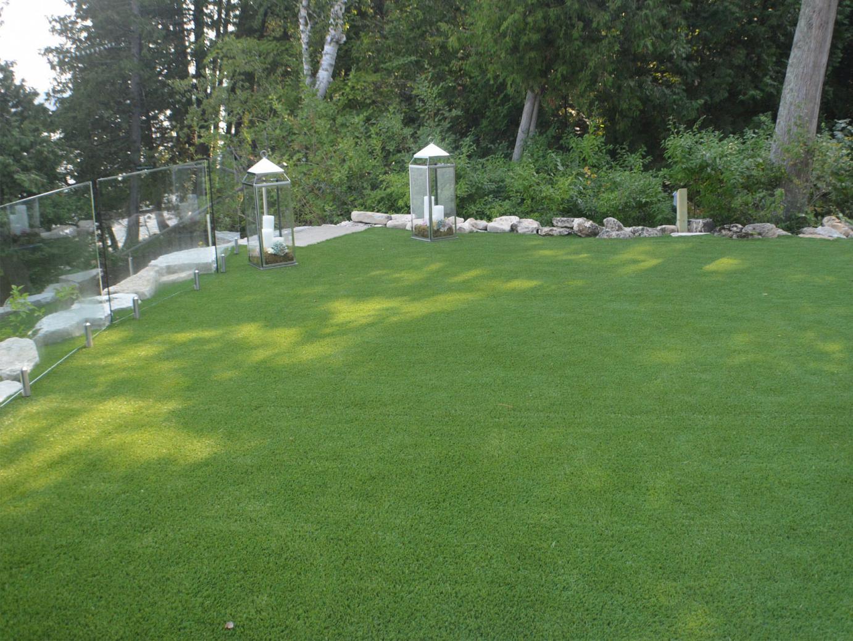 Artificial Turf Harrisburg, Pennsylvania Landscape Design ... on Artificial Grass Backyard Ideas  id=11272