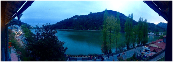 Weekend getaway to an old world charm – The Grand Hotel Nainital