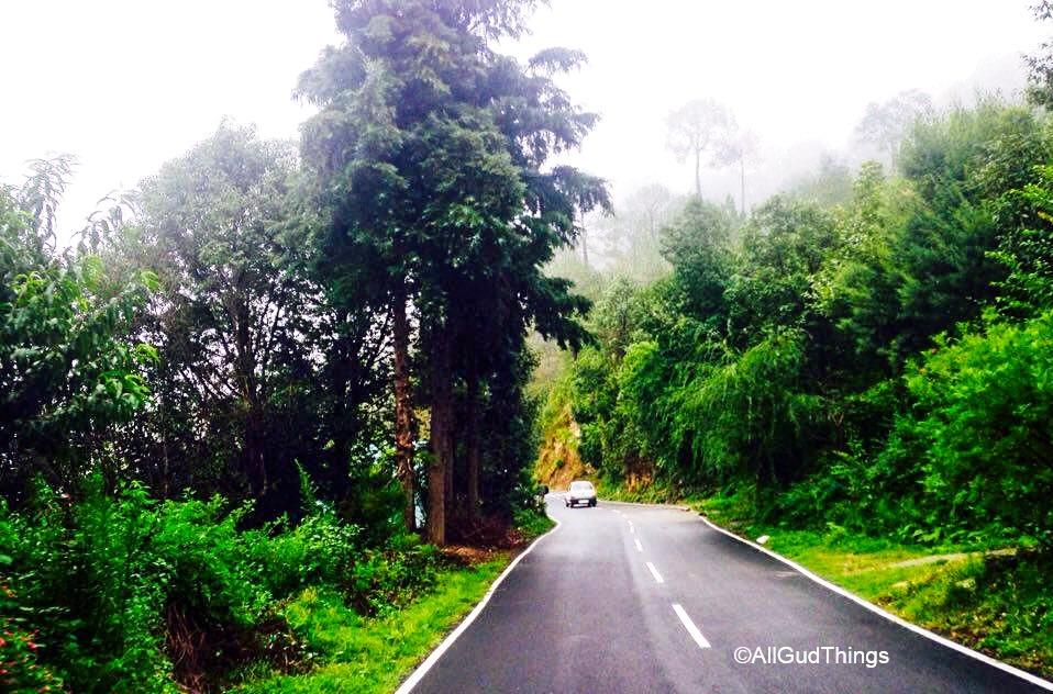 5 places not to miss for Monsoon Road trip