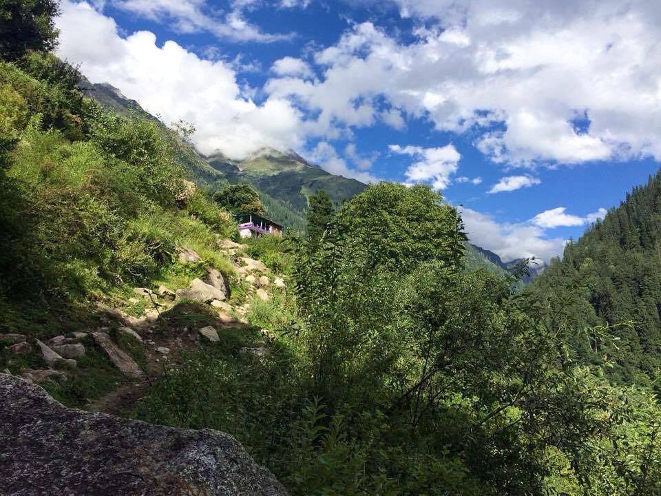 7 life lessons Himalayan trek taught me