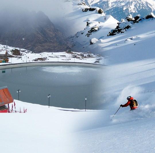 5 places in Uttarakhand to experience snowfall near Delhi