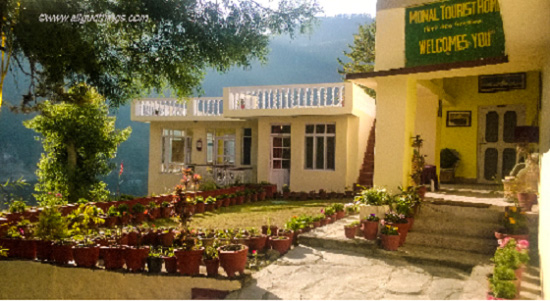 Review of Monal Tourist Home Uttarkashi