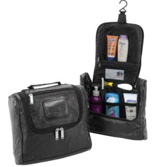 Toiletry Kit - Backpackers must carry essentials for a Hostel Stay