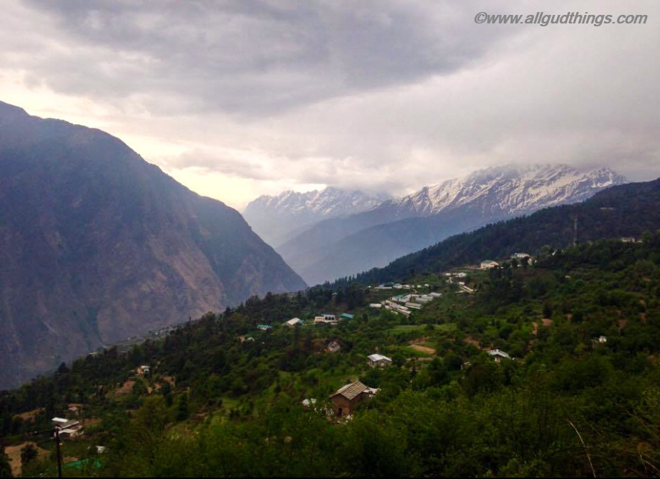 Auli in Summers
