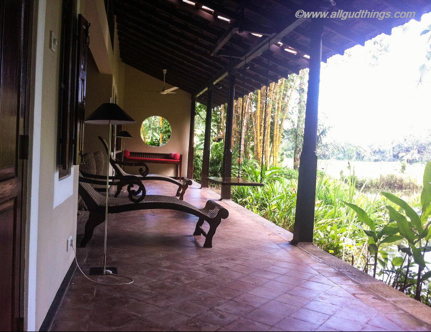 Heritage Property near Galle: Apa Villa Illuketia, Sri Lanka - All Gud Things