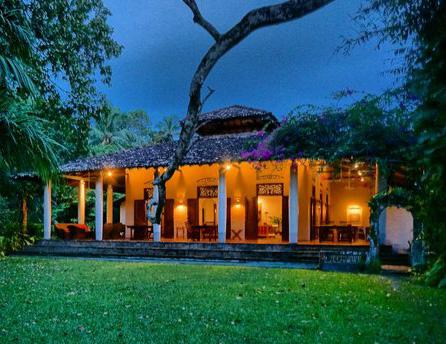 Apa-Villa-Illuketia, Sri lanka