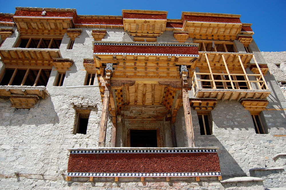 Shey Palace: 6 must visit Leh Ladakh Palaces before they disappear