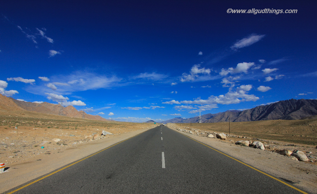 Attractions on the Srinagar Leh Highway