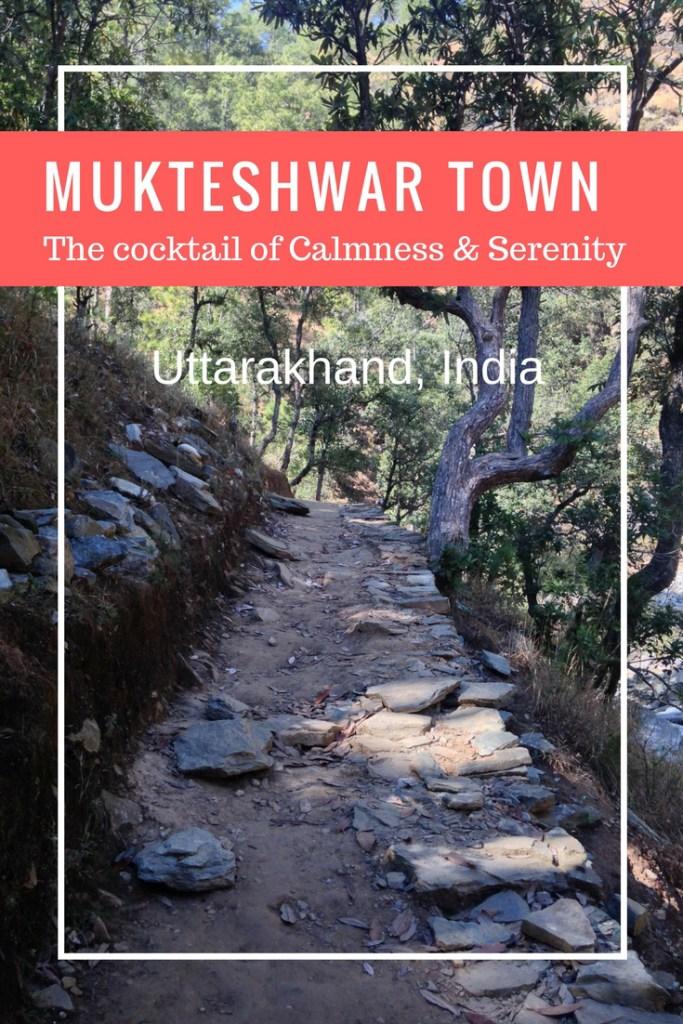 Mukteshwar Town: The cocktail of calmness & Serenity