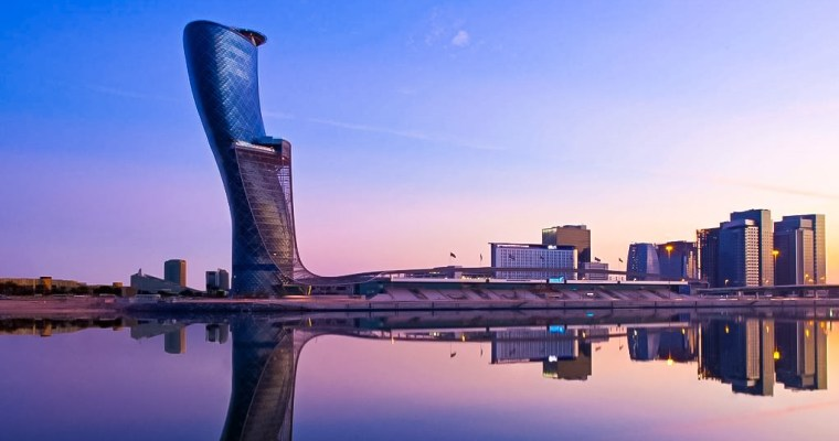 Best attractions of Abu Dhabi, that makes you forget Dubai