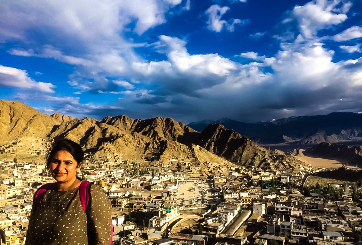 Leh Town: One needs to be fit while travelling, so here are few recommended health supplements for travel