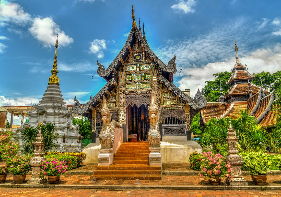 Things to Know before Traveling to Chiang Mai