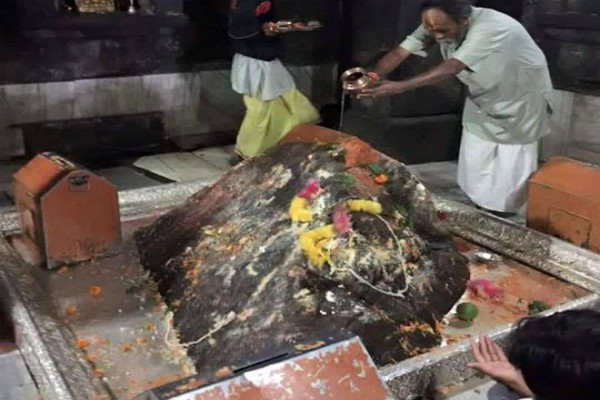 Kedarnath Shivling
