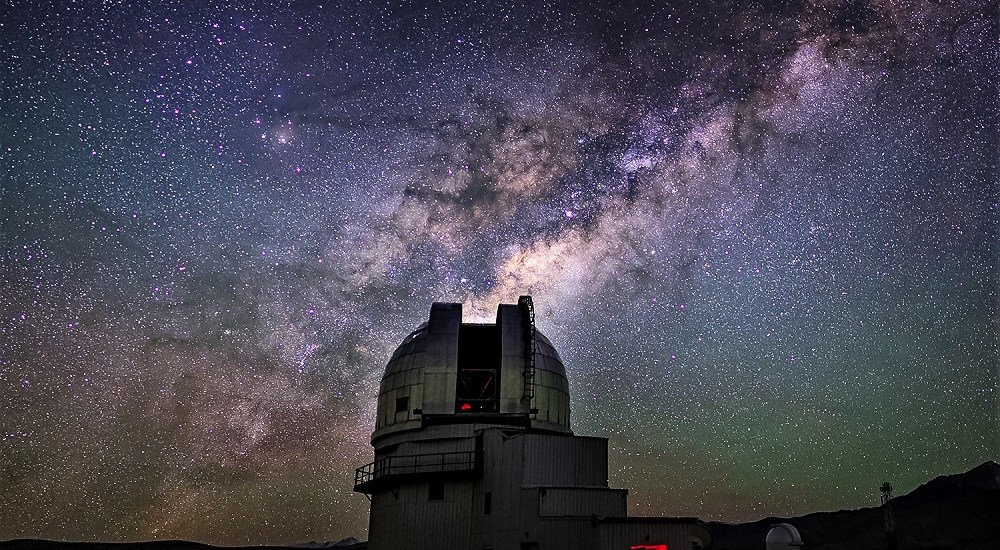 Best Places for StarGazing in India