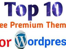 Download Free WordPress Themes Premium Top 10