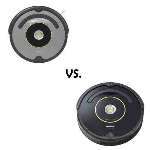 Roomba 630 vs Roomba 650 - What's the Difference and Does it Matter?