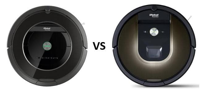Roomba 880 vs 980 – What's the Big Deal?