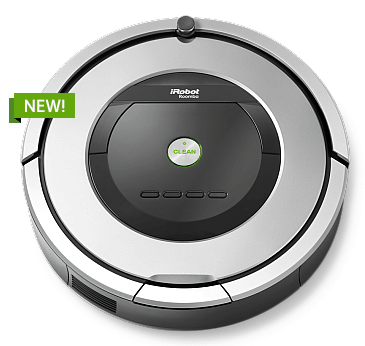 My Review of the Roomba 860 - What's Different?