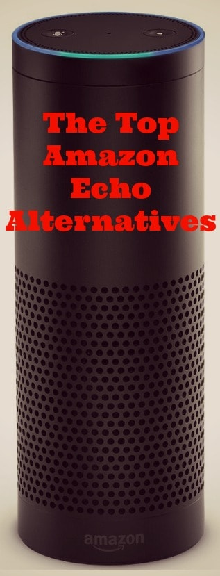 the best amazon echo alternatives can anyone compete. Black Bedroom Furniture Sets. Home Design Ideas