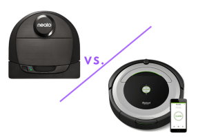 Botvac D6 vs Roomba 690: Which Robotic Vacuum Should You Buy?