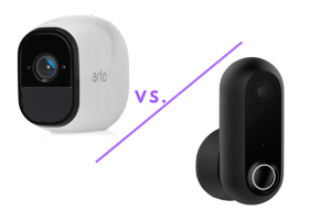 Arlo Pro vs. Canary Flex: Which Will You Love More?