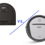 Botvac D6 vs. Deebot M80 Pro: Which Should You Buy?