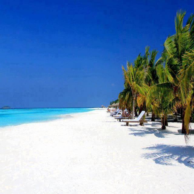 most popular holiday destinations in the world