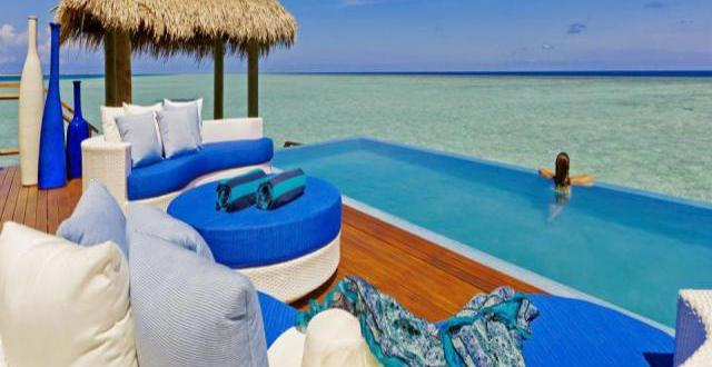 Why Maldives most popular holiday destinations in the world