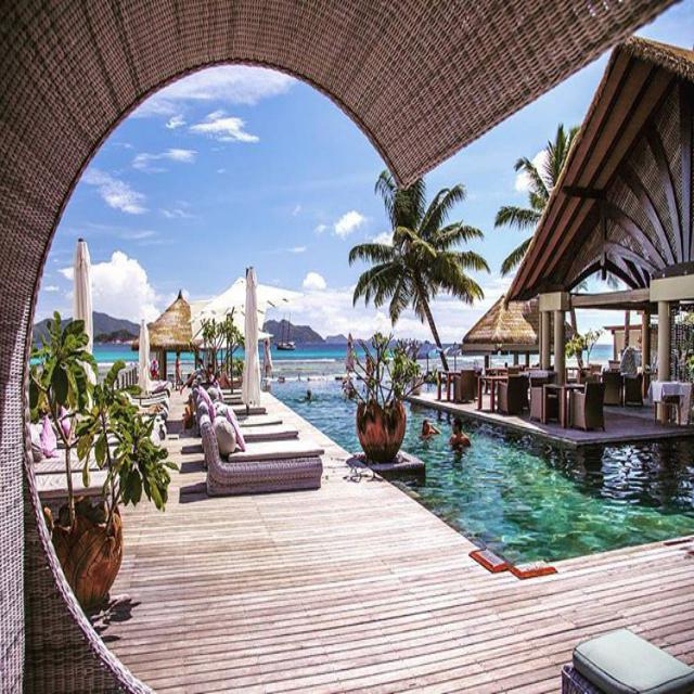 Most Beautiful Place In The Entire World: Why Seychelles Most Beautiful Places In The World For