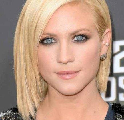 blonde bob hairstyles