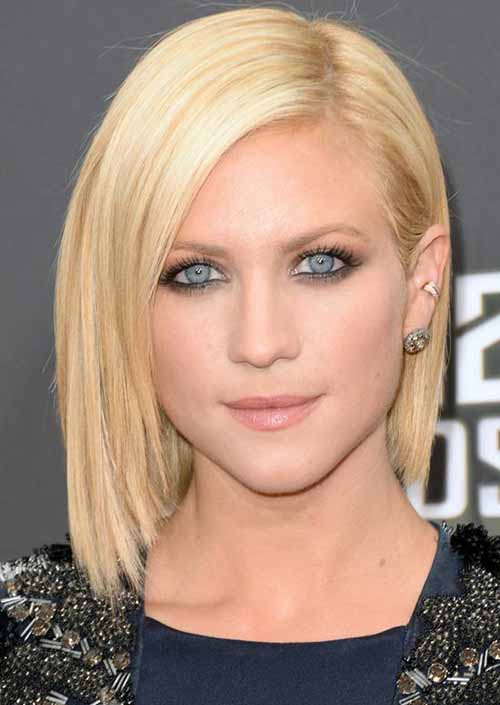 5 Best Blonde Bob Hairstyles | Best Ideas about Blonde Bob Hairstyles