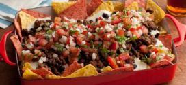 Healthy & Easy Nachos Recipe   How To Make Nachos At Home
