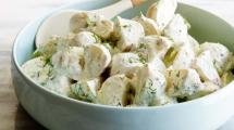 Tasty Zesty Potato Salad