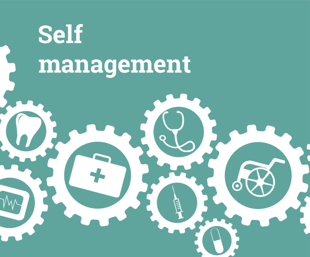 The Self Management Network Review Of 2017 Health And