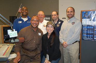 KVCE-A4B_TCC in Studio_Fire Safety Crew
