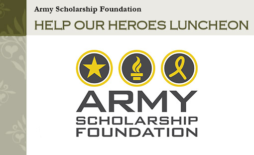 Help Our Heroes Luncheon