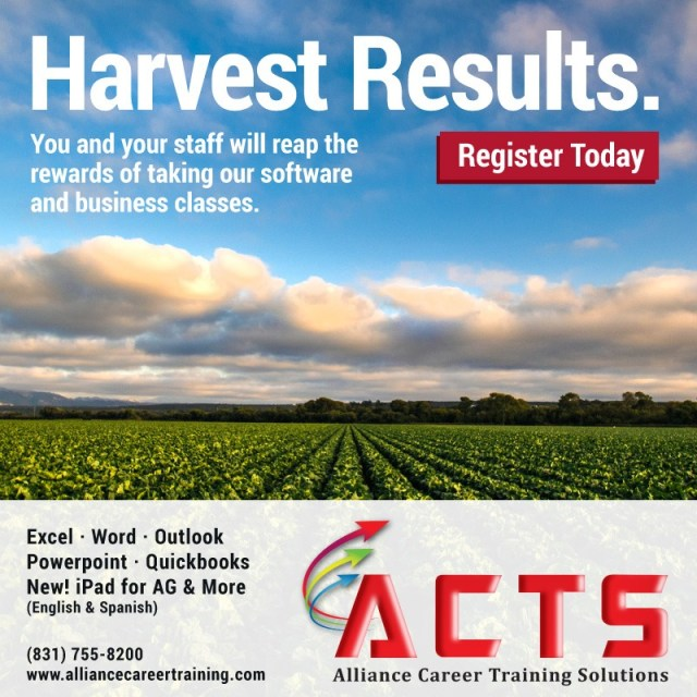 Employee Training and Development Classes for the Agriculture Industry, Employee Training and Development Classes for the Agriculture Industry