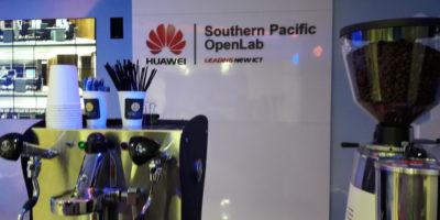 Hwawei Open Lab Launch 2016