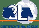 A2LA Emblem