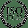 ISO 17025 Emblem